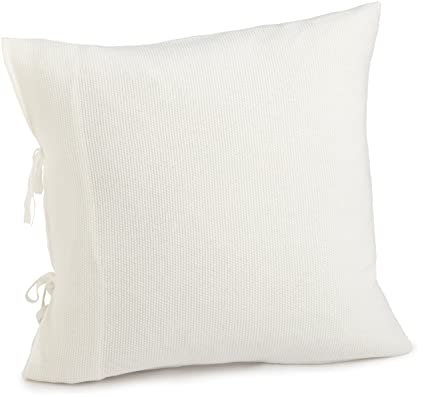 Amazon Calvin Klein Home Studio Collection Knit Rib Decorative Cool Calvin Klein Decorative Pillows
