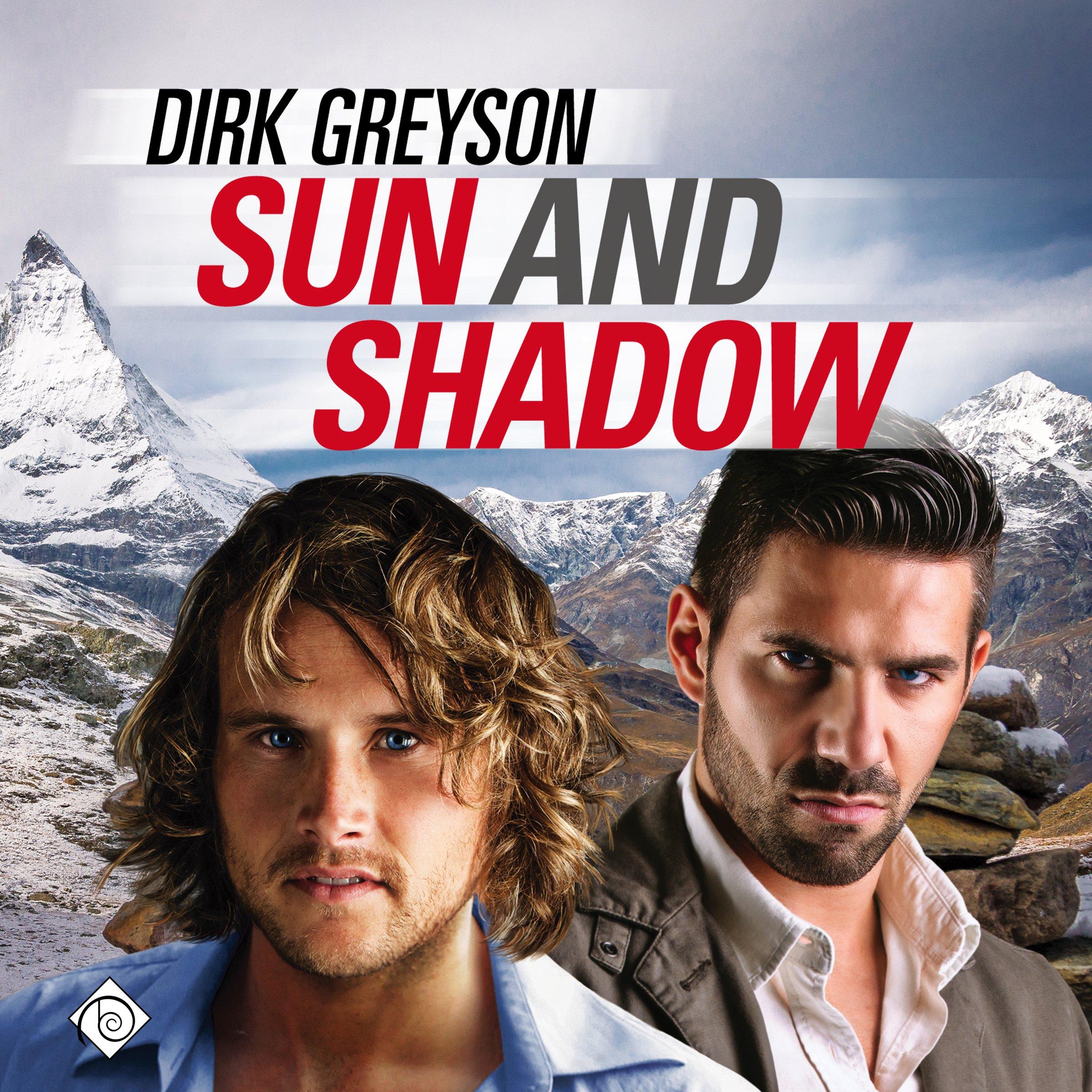 Sun and Shadow by Dreamspinner Press LLC (Image #1)