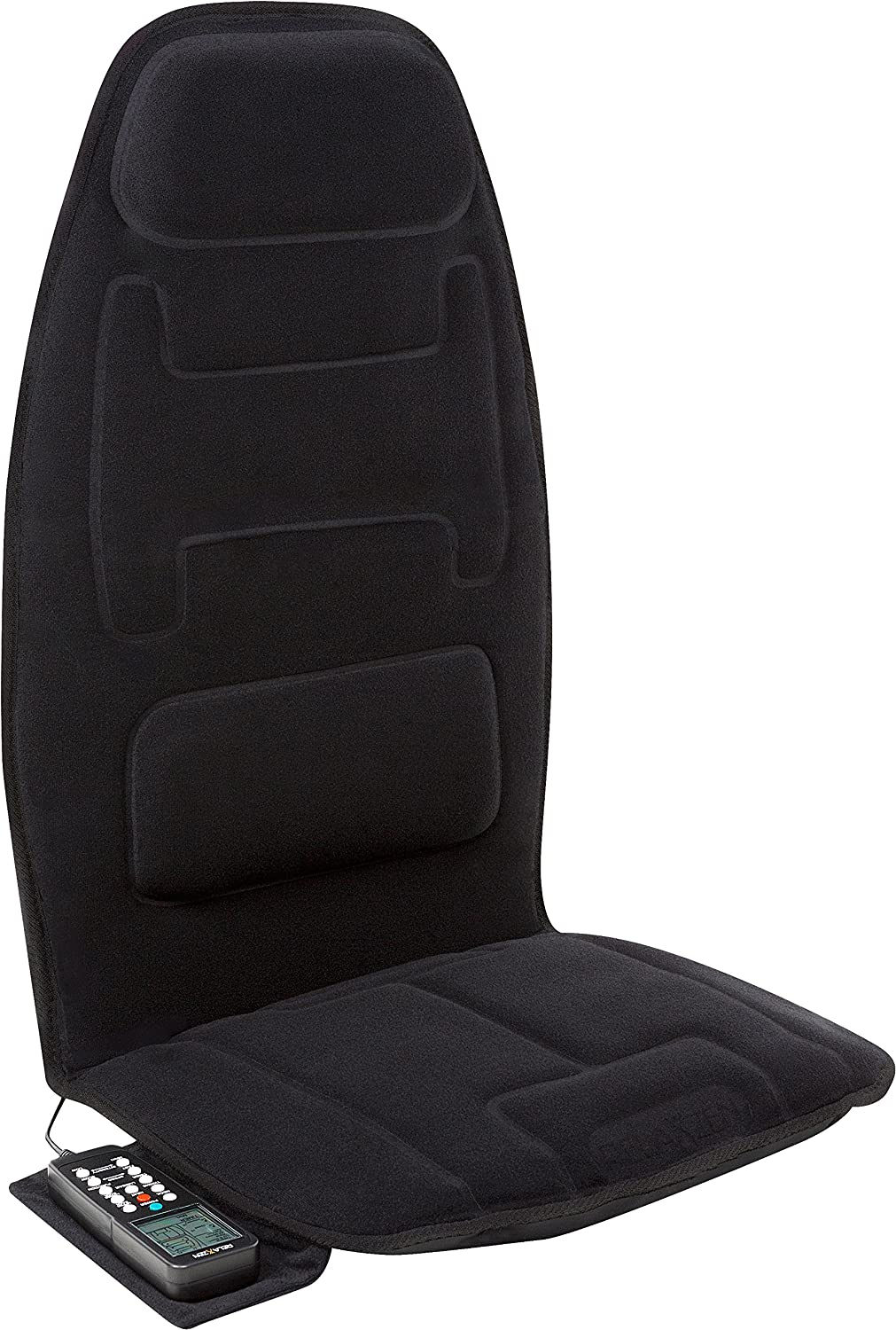 Best Heated Car Seat Covers Review Buying Guide In 2020 The Drive