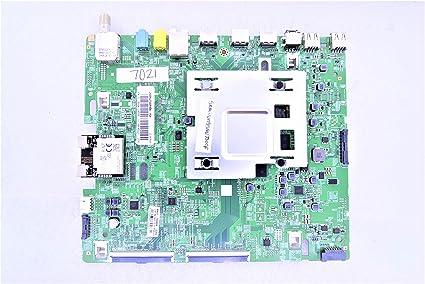UN55NU7300F BN94-12855B BN97-13980B BN41-02635 - Placa Principal ...