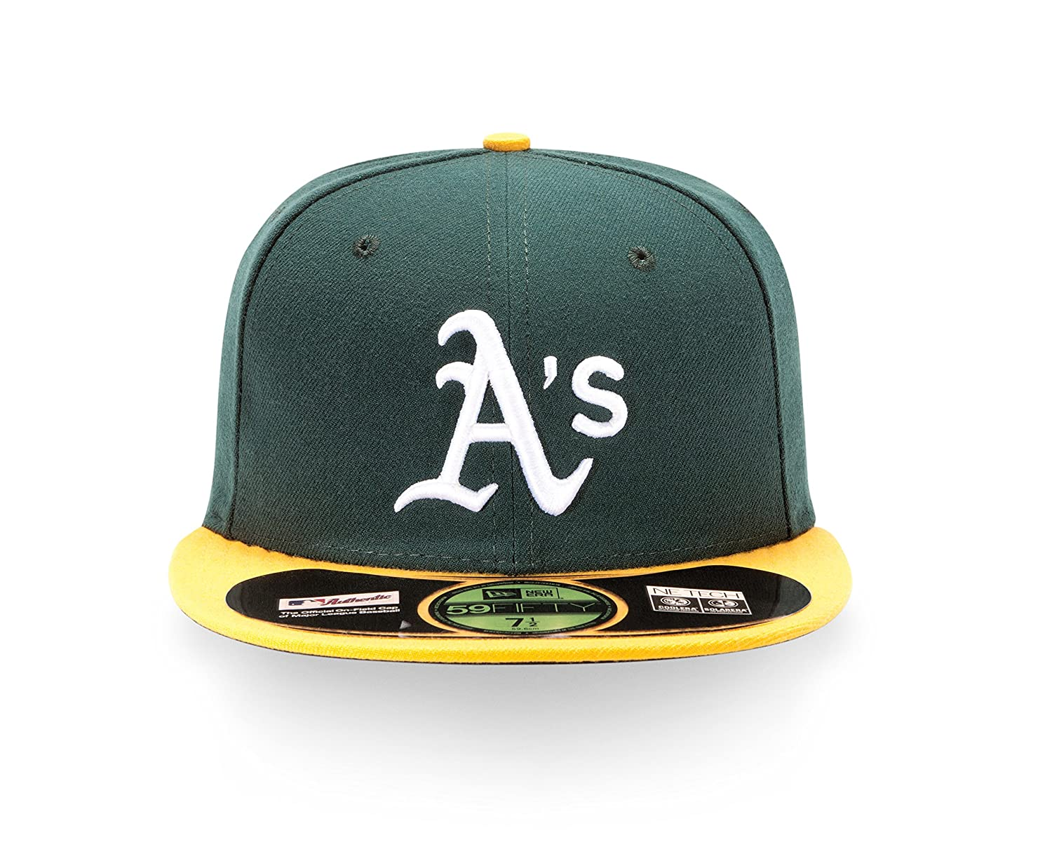 93d7224f20e Amazon.com   New Era MLB Home Authentic Collection On Field 59FIFTY Fitted  Cap   Sports   Outdoors
