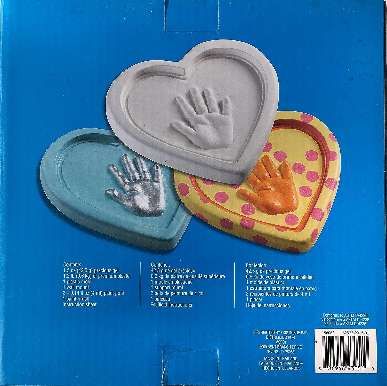Creatology Plaster Molding Kit Amazon Ca Home Kitchen