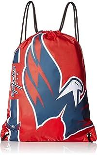 cb69902b5ee7 Amazon.com : Washington Capitals Ovechkin A. #8 Drawstring Backpack ...