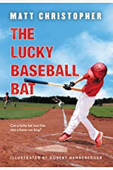 The Lucky Baseball Bat: 50th Anniversary Commemorative Edition Kindle Edition