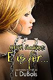 E is for… (BDSM Checklist Book 5)