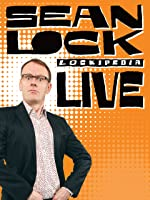 Sean Lock: Lockipedia Live