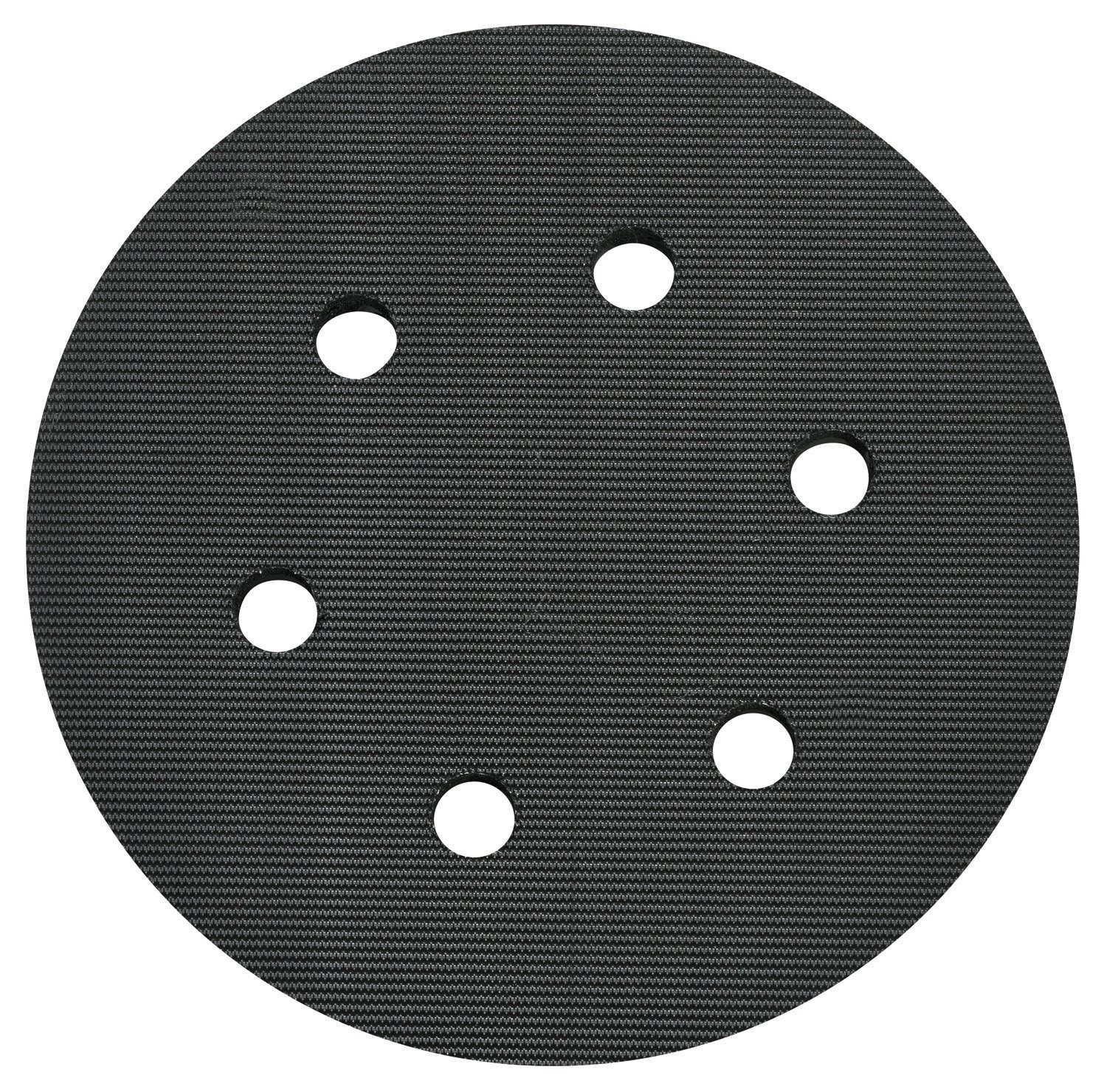 PORTER-CABLE 18002 Contour Hook and loop Pad (6-Inch)