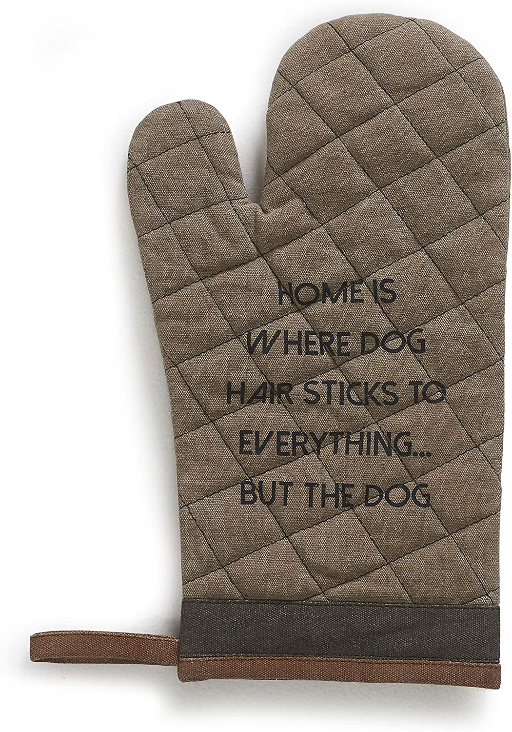 Dog Hair, Don't Care Humor Oven-Mitts for Men/Women Birthday Christmas Thanksgiving Gifts for Mom/Dad Husband/Wife Teachers Gift Nurses Gift Grilling BBQ Baking