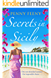 Secrets in Sicily: Escape to sundrenched Italy with this unputdownable summer read