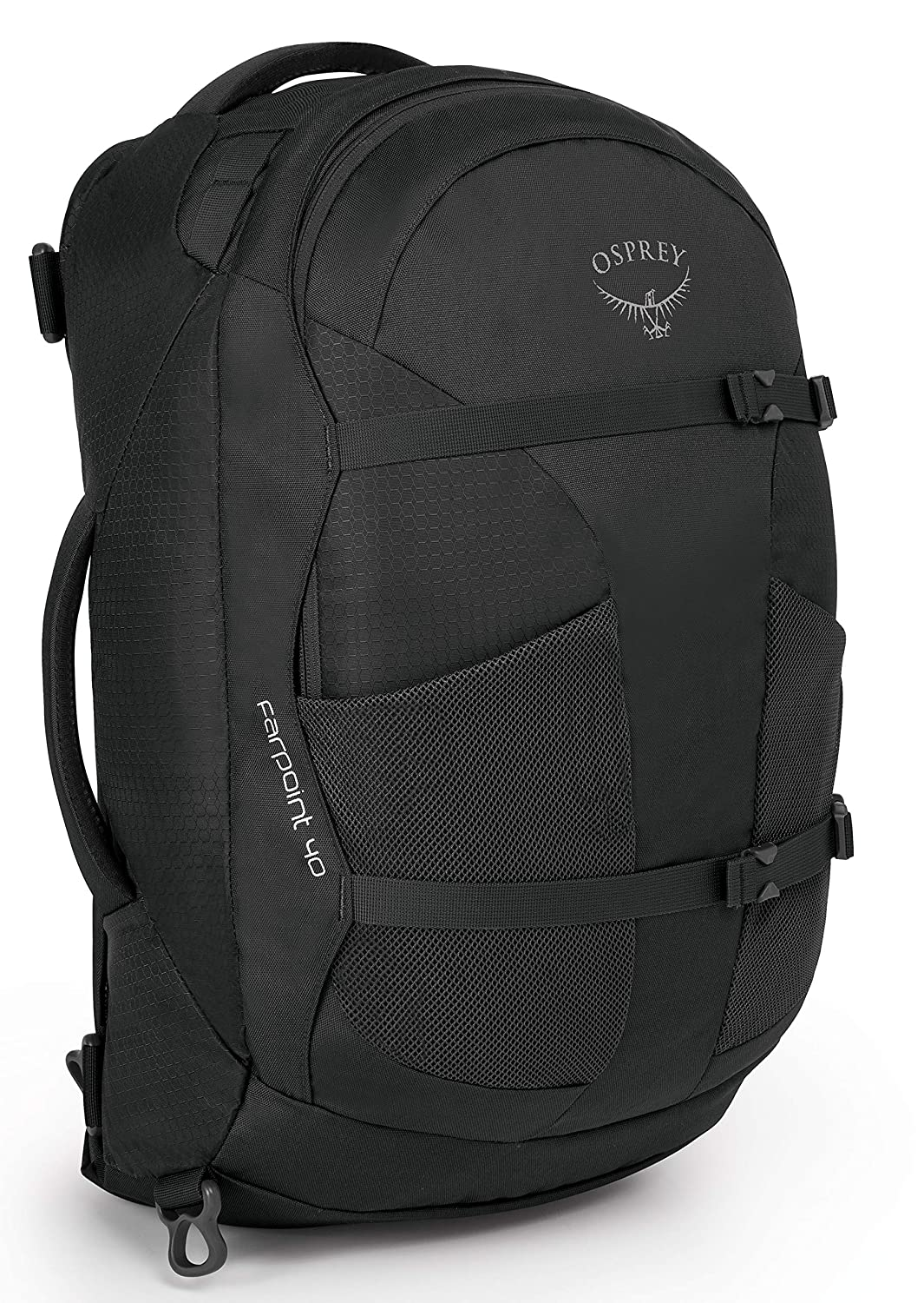 Osprey Farpoint 40 Travel Backpack Black Friday Deals