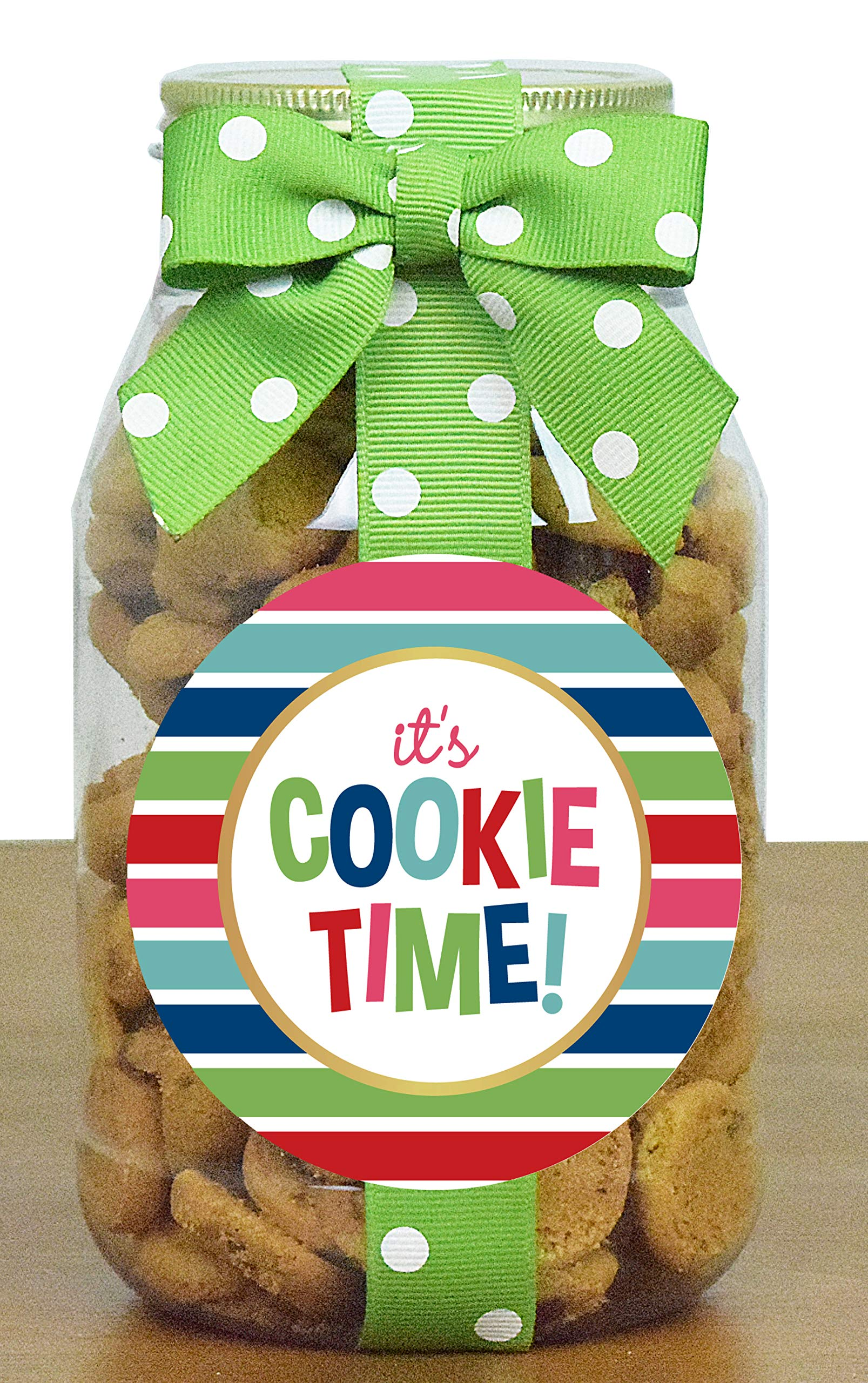 Nam's Bits Chocolate Chip Cookies -''It's Cookie Time'' (CSCT) (Quart (10oz))