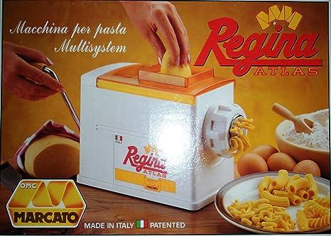 Amazon.com: Macchina por Pasta Multisystem=Multisystem ...