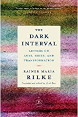 The Dark Interval: Letters on Loss, Grief, and Transformation (Modern Library Classics) Hardcover