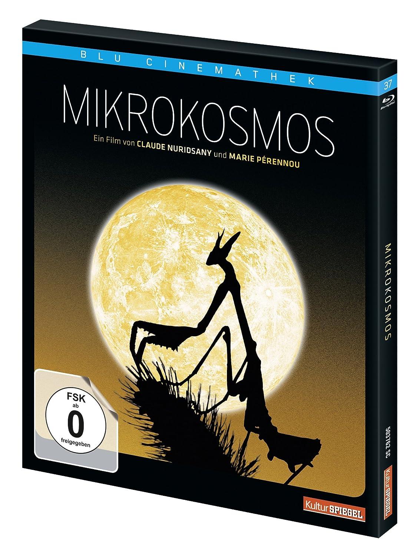 Mikrokosmos - Das Volk der Gräser - Blu Cinemathek Alemania ...