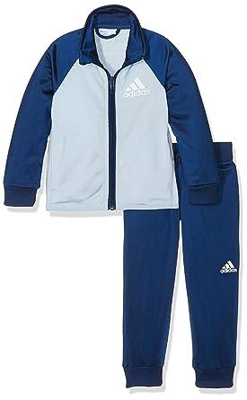 Adidas BP8835 - Chándal para niñas, color Multicolor (Azusen ...
