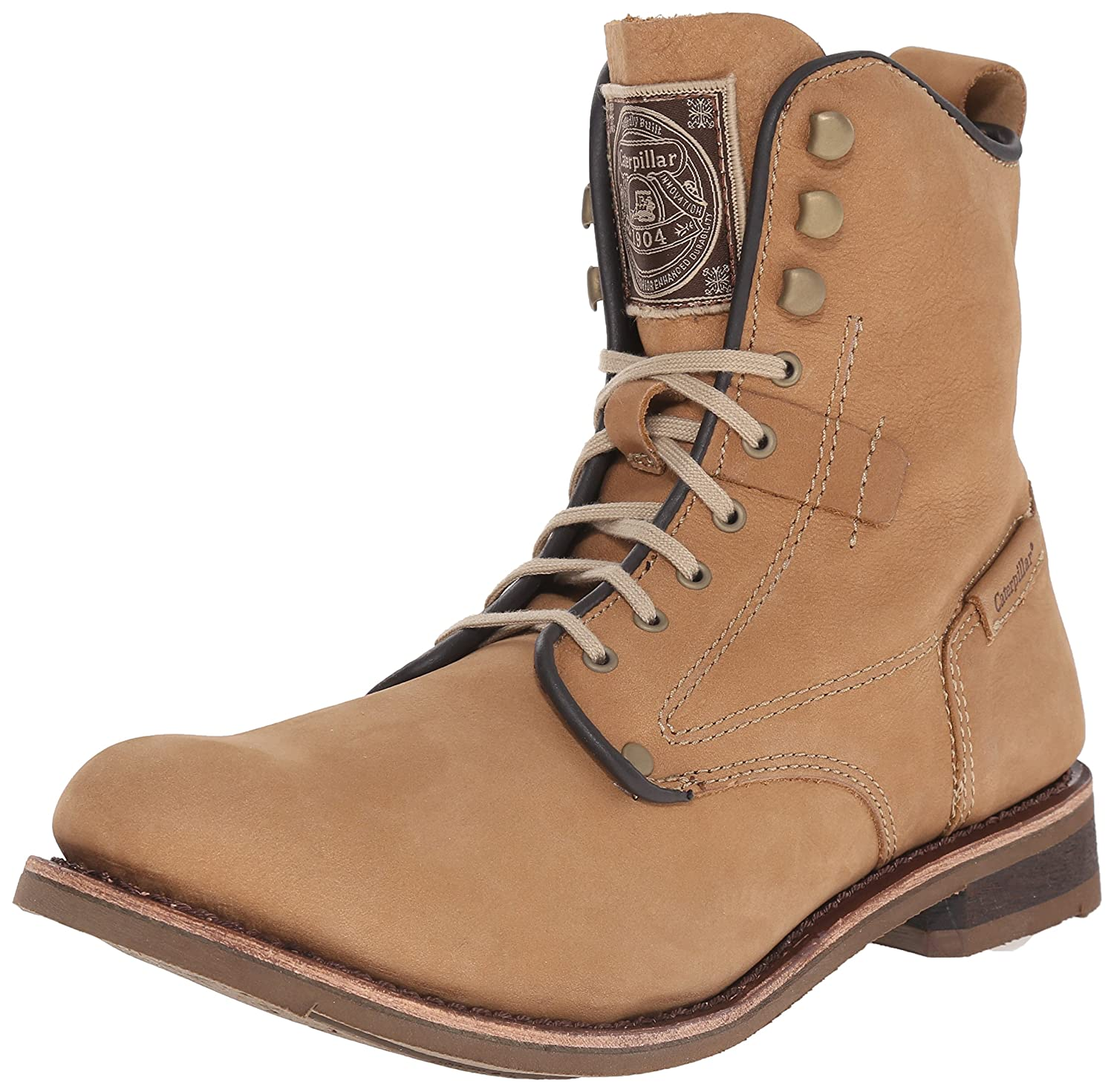 Caterpillar Men's Orson Boot B014S07O2Y 9 D(M) US|Sand