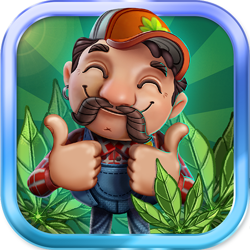 Cannafarm (Best Android Weed Games)