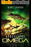Apocalypse Omega (Omega Series Book 3)
