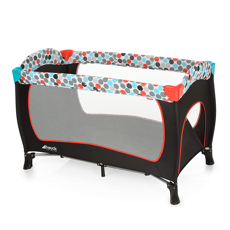 Fisher-Price Baby Reisebett Sleep N Play Plus Black
