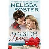 Seaside Dreams (Love in Bloom - Seaside Summers Book 1)