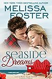 Seaside Dreams (Love in Bloom: Seaside Summers Book 1) (English Edition)