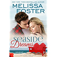 Seaside Dreams (Love in Bloom: Seaside Summers Book 1) (English Edition)