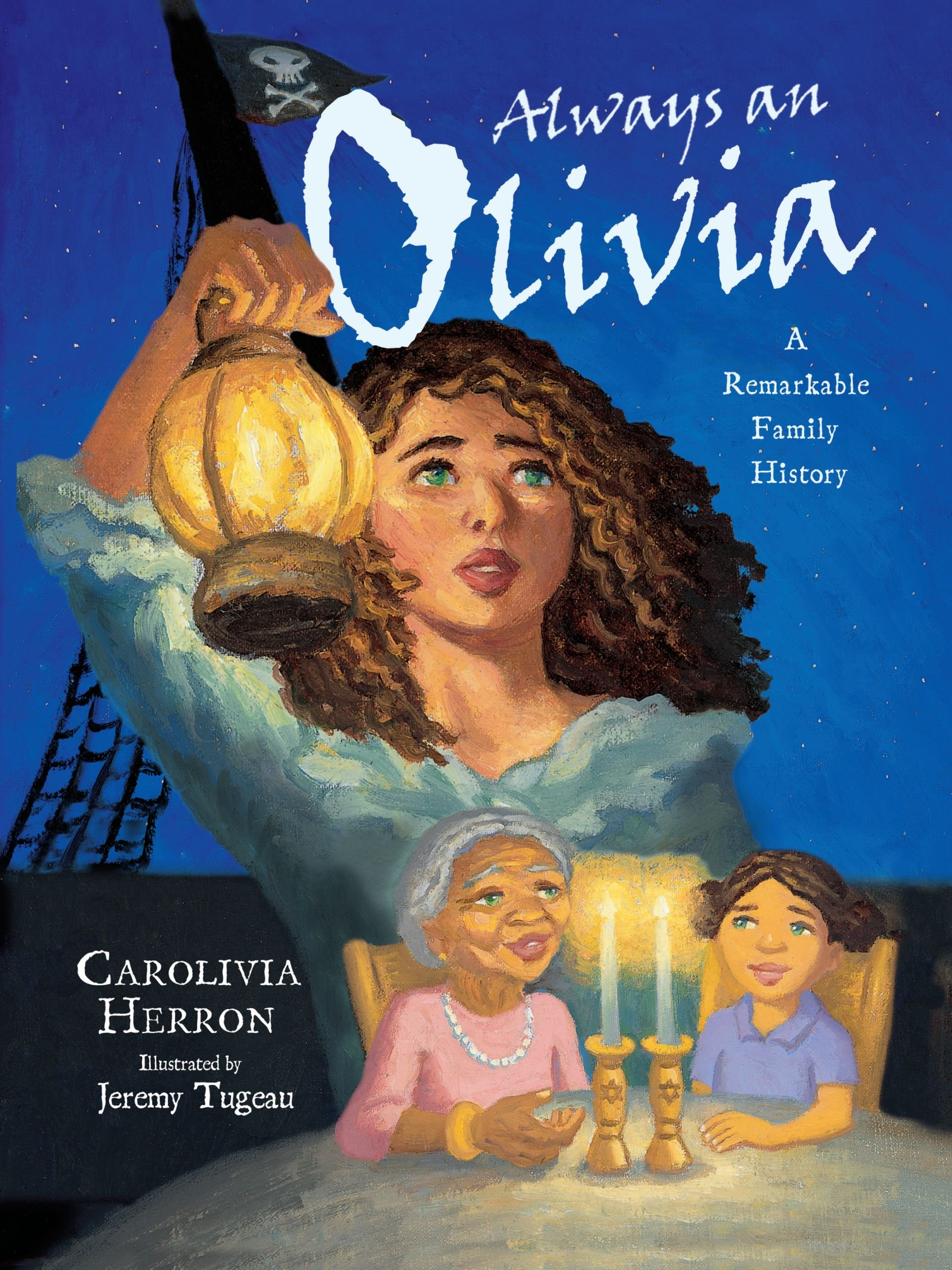 Read Online Always an Olivia: A Remarkable Family History (Jewish Identity) pdf