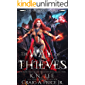 The Way of Thieves: An Epic Fantasy Adventure (The Red Rogue Trilogy Book 1)