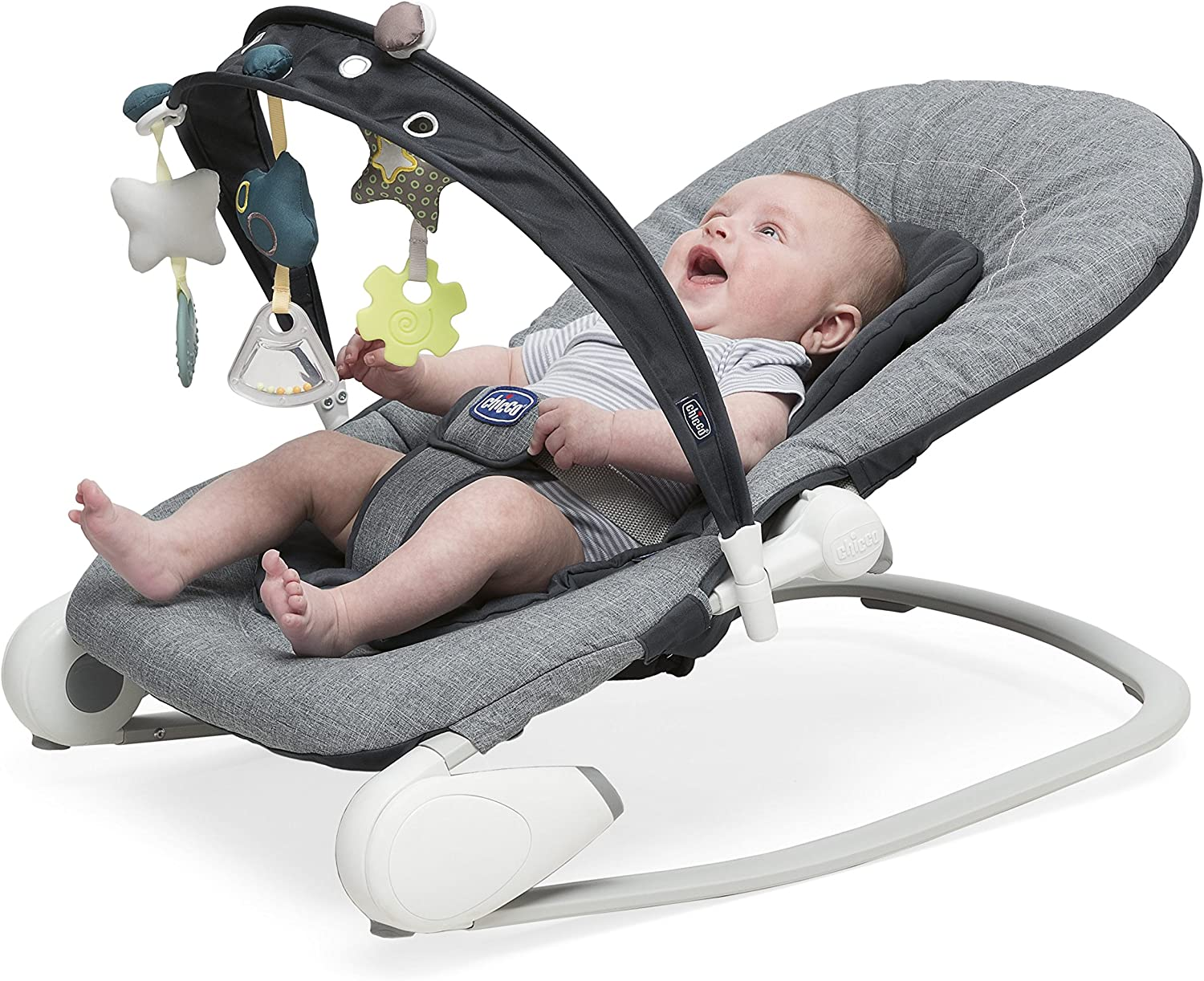 Chicco Hoopla Bouncer: Amazon.es: Bebé