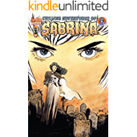 Chilling Adventures of Sabrina #3 book cover