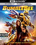 Bumblebee [4K Ultra HD + Blu-ray + Digital]