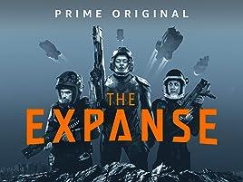 Amazon co uk: Watch The Expanse - Season 3 | Prime Video