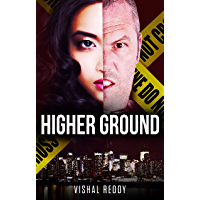 Higher Ground (Equinox Mysteries Book 1)