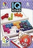 Smartgames - SG 444 - IQ XOXO - Jeu de Réflexion et de Logique