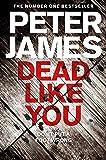 Dead Like You (6) (Roy Grace)