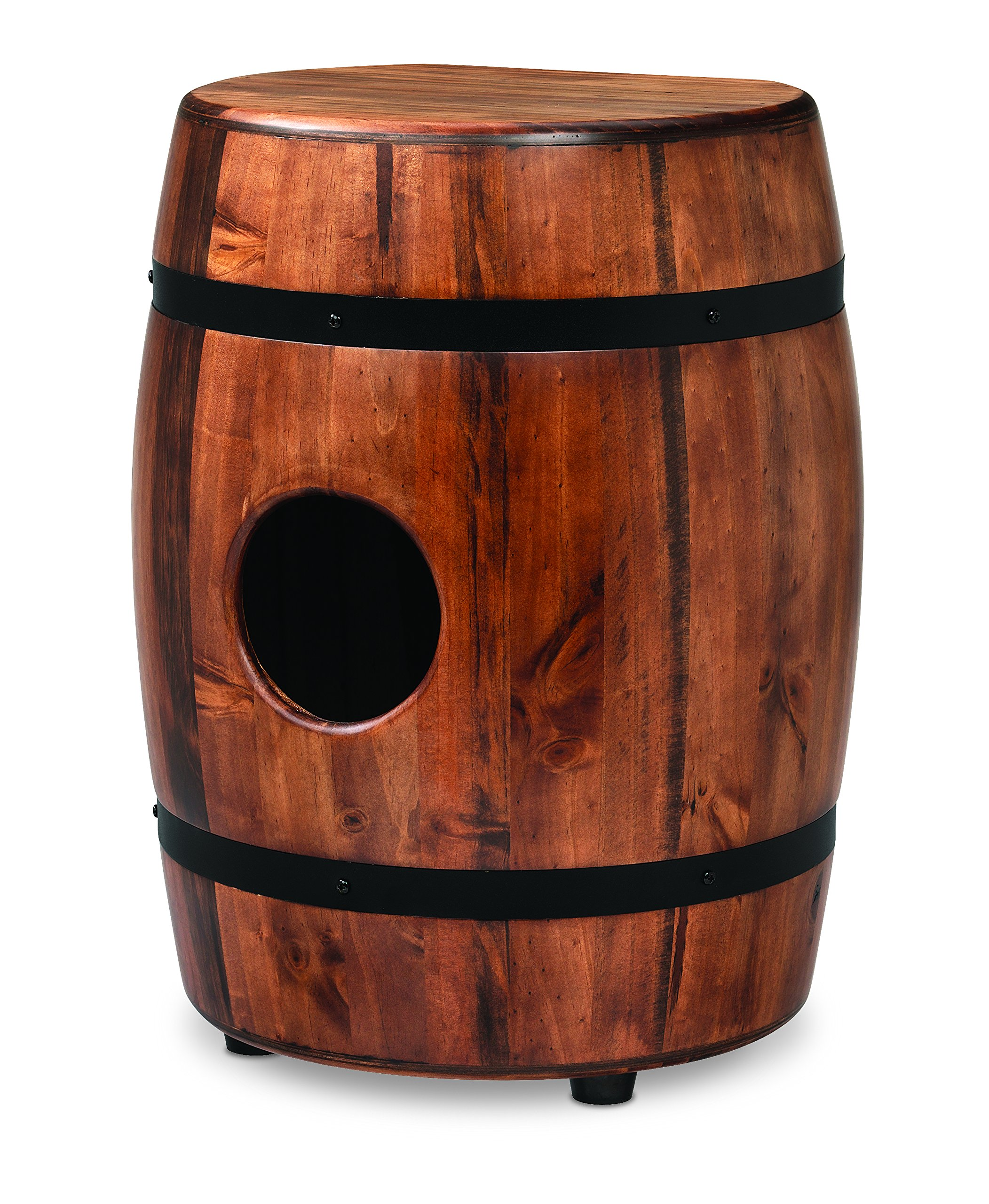 Latin Percussion Matador Whiskey Barrel Cajon -Tumba by Latin Percussion (Image #2)