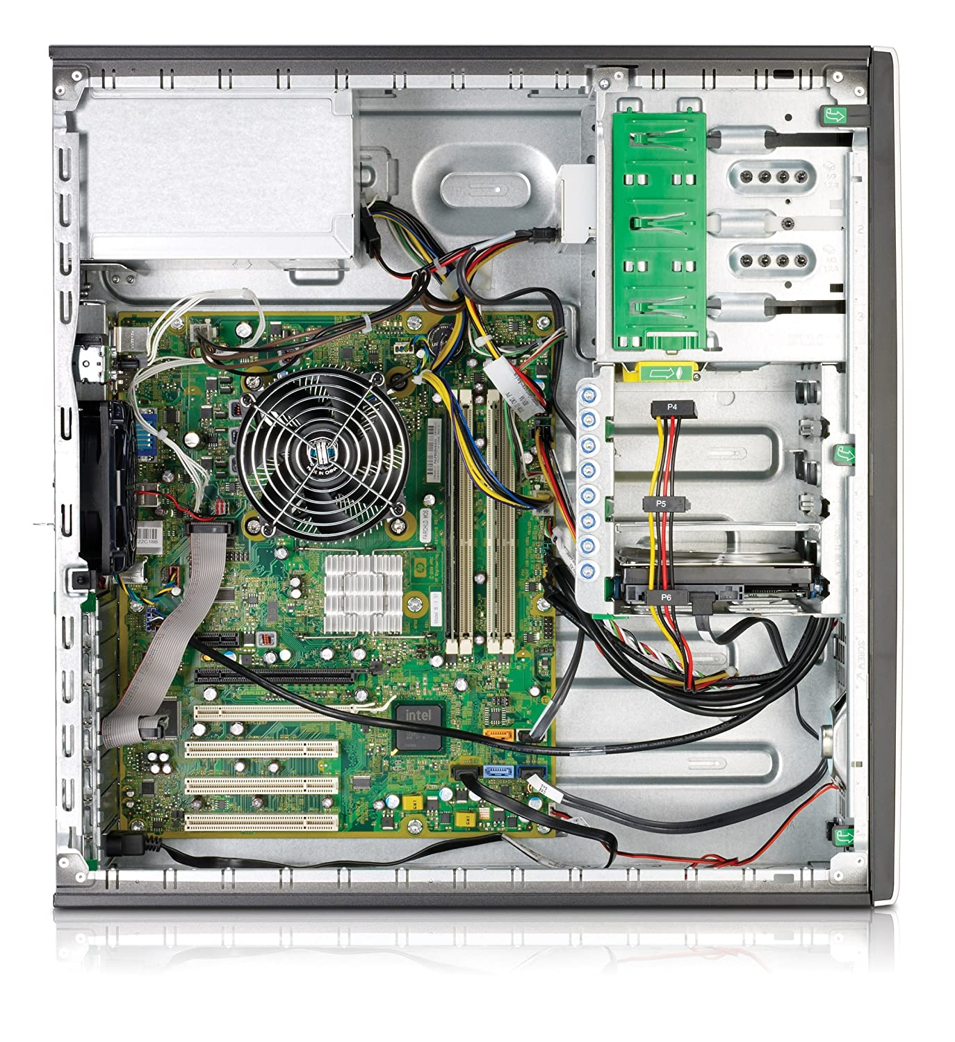 hp compaq 8200 elite convertible minitower pc drivers