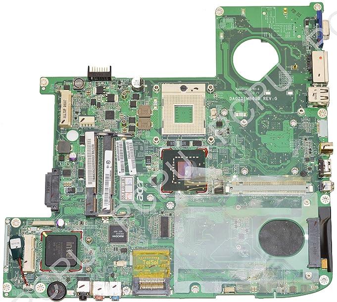 Intel GM Express Chipset Family v A05