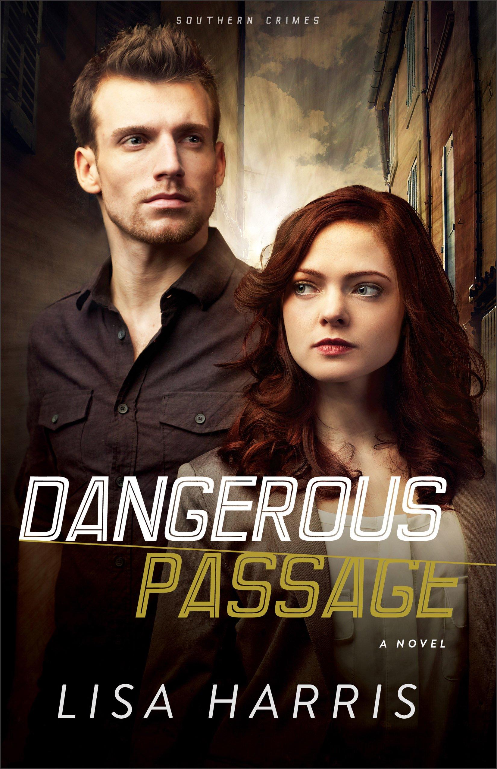 Dangerous Passage  Southern Crimes Book  1   A Novel  English Edition