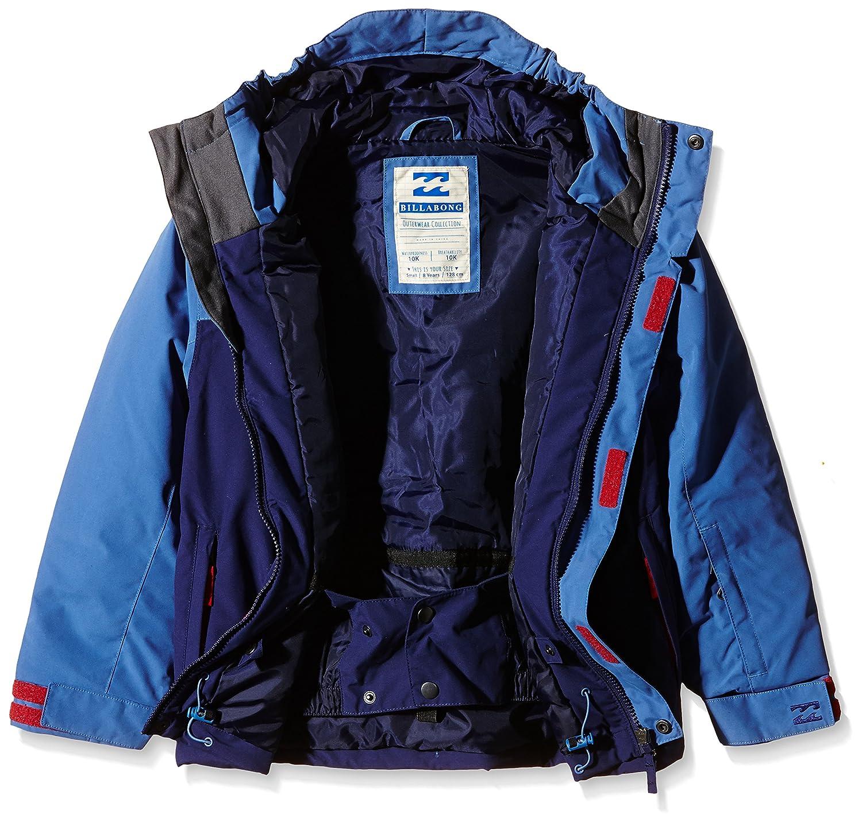 Billabong para niños Legend Boys Plain, otoño/Invierno, niño, Color Azul - Cobalto, tamaño 12: Amazon.es: Deportes y aire libre