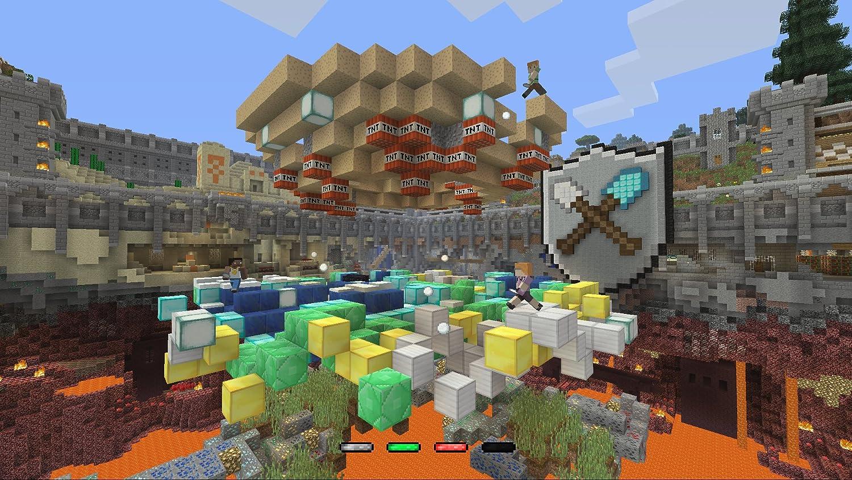 Amazon.com: Minecraft - PlayStation 9: Sony Interactive Entertai