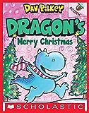 Dragon's Merry Christmas: An Acorn Book (Dragon #5)