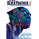 Rise of the Black Panther (2018) #1 (of 6)