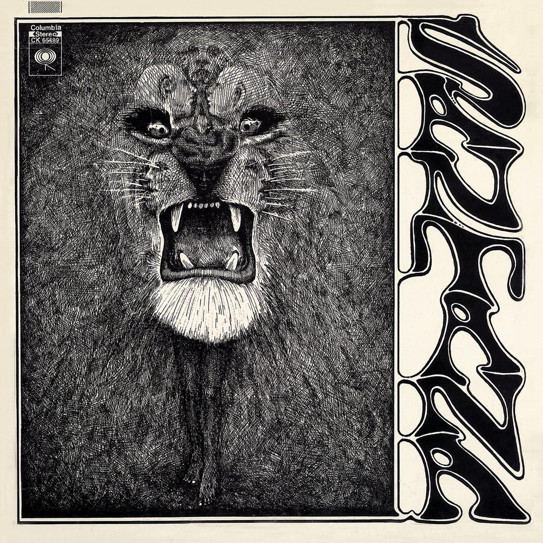 Santana - Santana - Amazon.com Music