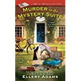 Murder in the Mystery Suite (A Book Retreat Mystery)