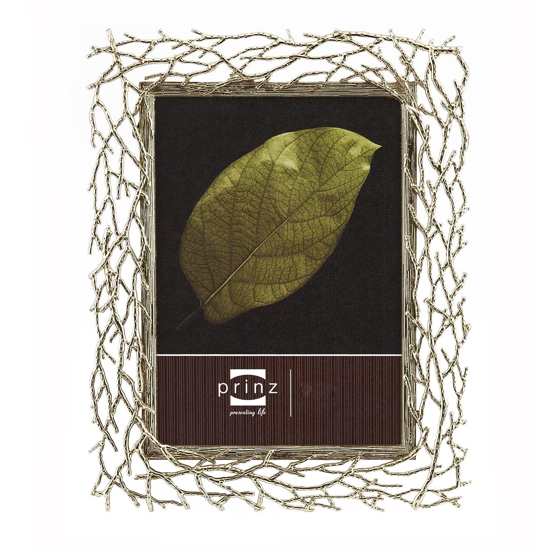 Amazon.com - Prinz 5 by 7-Inch Whitman Antique Copper Metal Frame ...