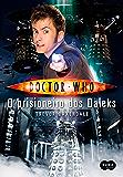 Doctor Who: O prisioneiro dos Daleks