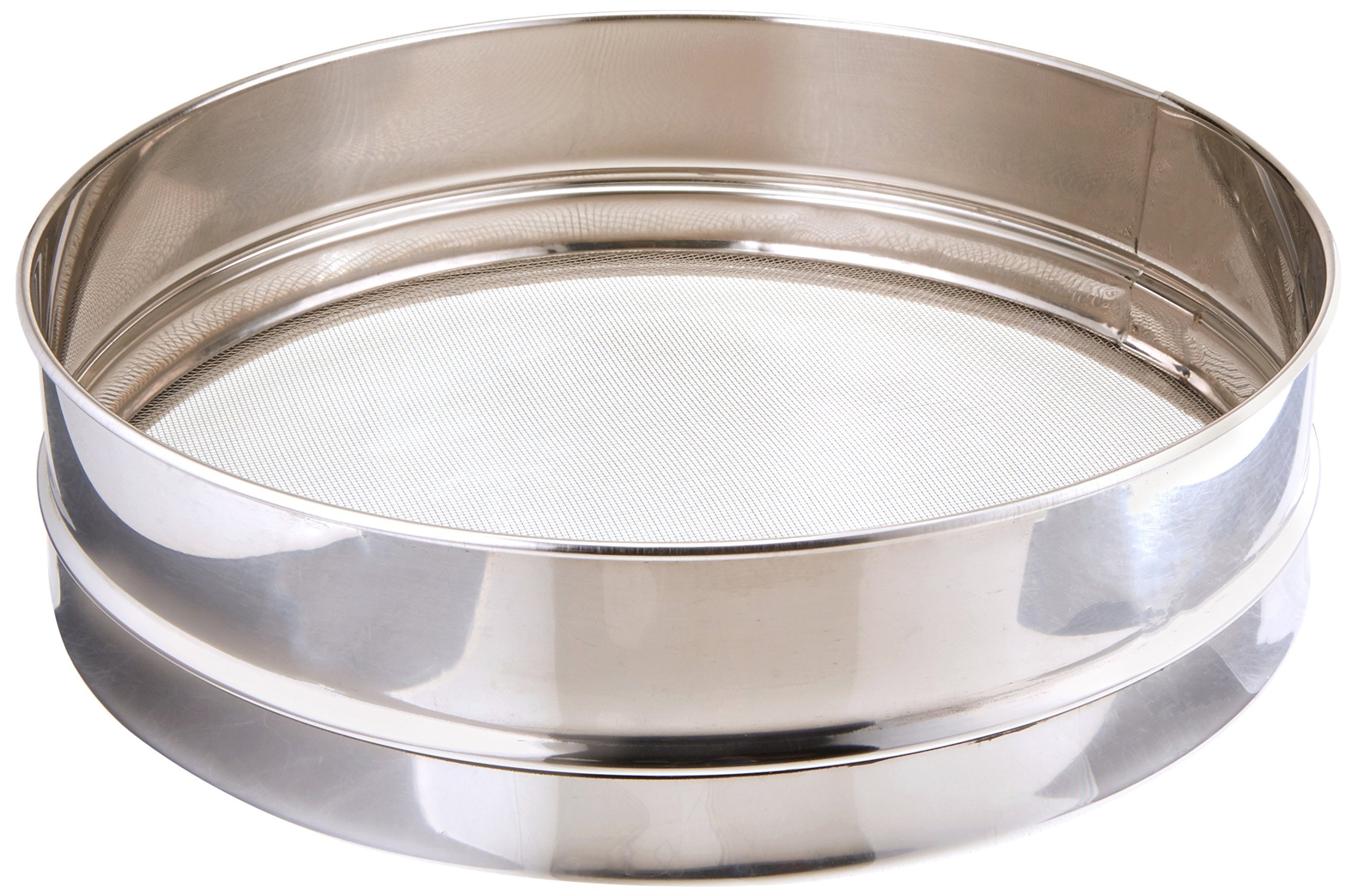 Winco Sieves, 10-Inch by Winco