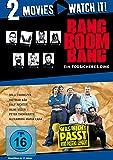 Bang Boom Bang - Ein todsicheres Ding / Was nicht passt, wird passend gemacht [2 DVDs]