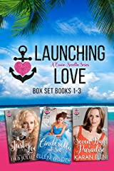 Launching Love Novella Series Boxed Set (Books 1-3) (Launching Love Novella Boxed Sets Series Book 1) Kindle Edition